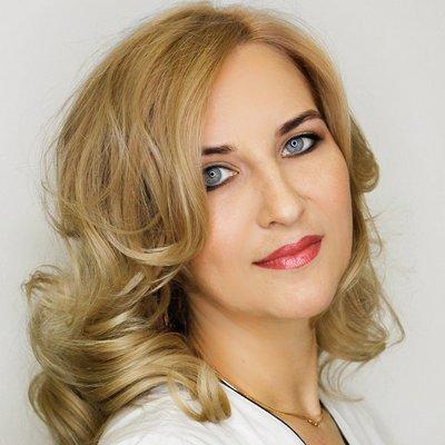 Анастасия Куликова