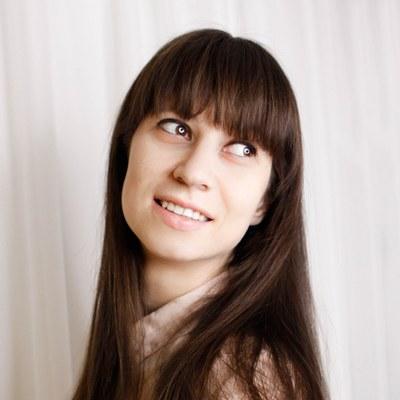 Анжелика Микалаускас