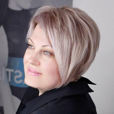 Панькова Ольга