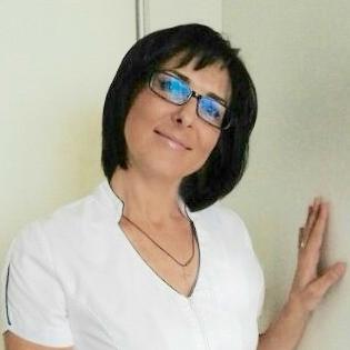 Наталья Ямщикова