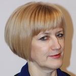 Красовская Ирина Васильевна