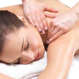 Показания и противопоказания для назначения массажа (автор: Кашаева Елена)