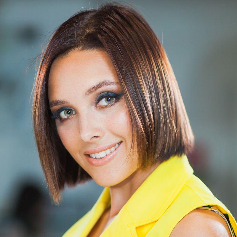 Марина Колеватова