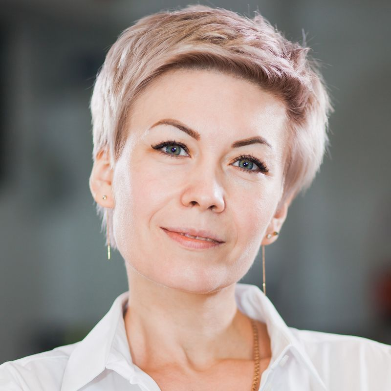 Ольга Косенкова