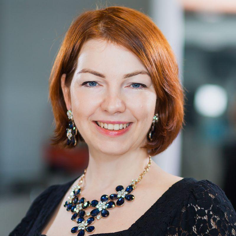Эльвира Мустафина