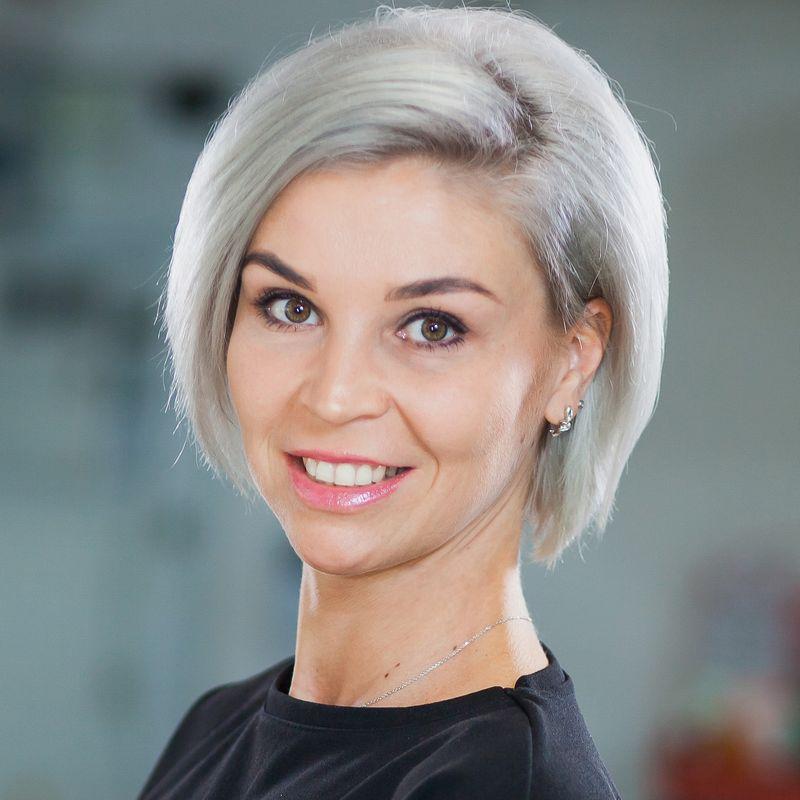 Оксана Житковская