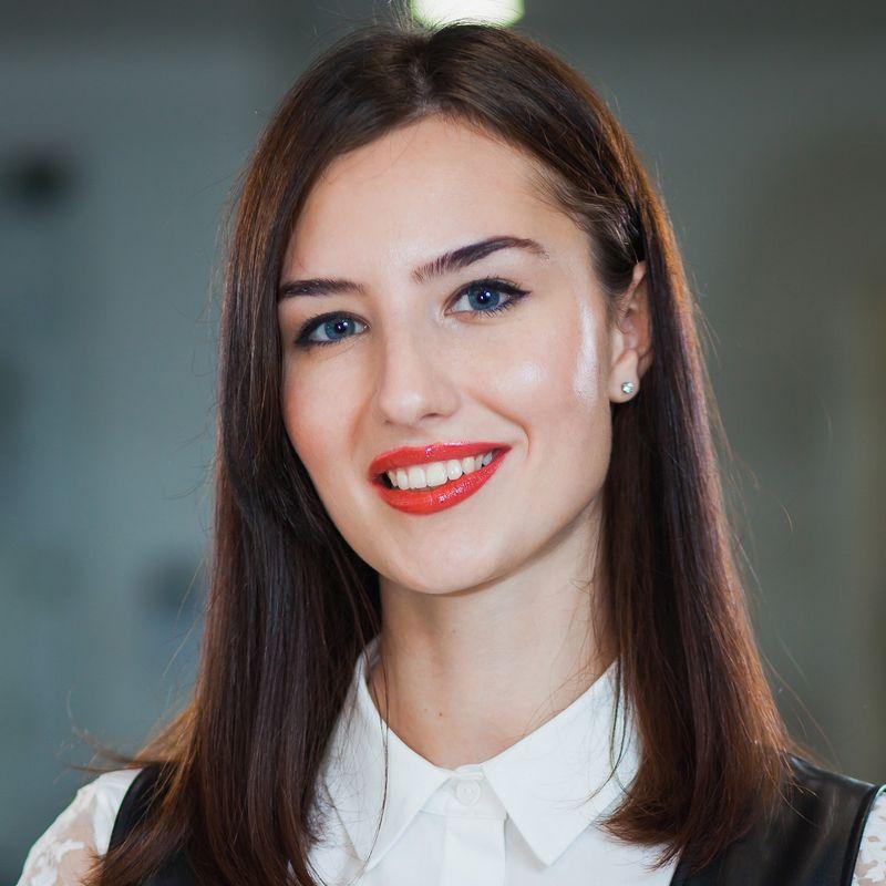 Екатерина Сапукова